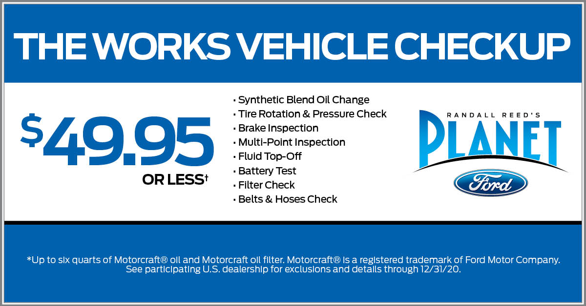 The Works Oil Change Maintenance Spring The Woodlands Houston
